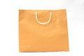 Free Brown Paper Bag Royalty Free Stock Photo - 32876375