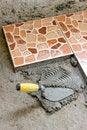 Free Tiled Floor Stock Photo - 32878690