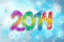Free New Year 2014 Stock Images - 32871794