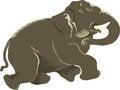 Free Elephant Stock Photo - 32882260