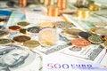 Free 2 Euro Coin Stock Image - 32886651