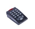 Free Remote Control Black On White. Stock Photo - 32890140