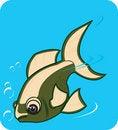 Free Fish Stock Image - 3296701