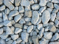 Large Pebbles Stock Photos