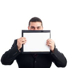 Free Blank Clipboard Royalty Free Stock Images - 3291799
