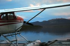 Free Float Plane Stock Photos - 3292903