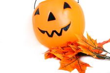 Free Trick Or Treat Time Royalty Free Stock Photography - 3294127
