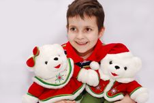 Free Funny Child Stock Photo - 3295120
