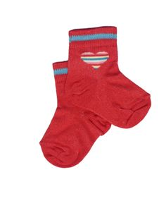 Toddlers Socks Isolated Royalty Free Stock Images