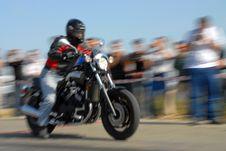 Free Motor Racing Stock Photography - 3295712