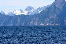 Free Alaskan Glacier Royalty Free Stock Photos - 3296778