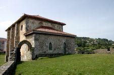 Free Church In Spain Stock Photo - 3296800