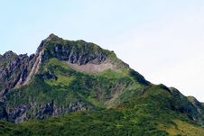 Free Alaska Mountains Stock Photo - 3296960