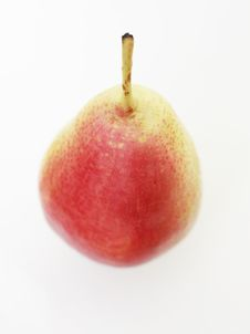 Free A Ripe Pear Stock Images - 3298144
