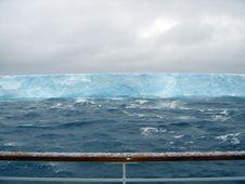 Antartica Iceberg Stock Photos