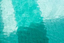 Free Water Royalty Free Stock Photo - 3299415
