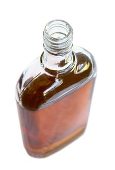 Free Open Bottle Stock Images - 3299684