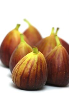 Free Figs Royalty Free Stock Photos - 3299978