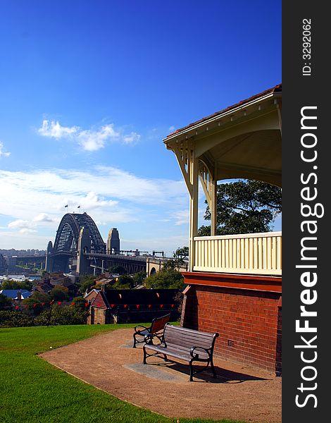 Observatory Hill, Sydney