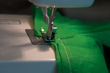 Free Sewing Stock Images - 32904094