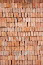 Free Red Clay Block Stock Photography - 32970882
