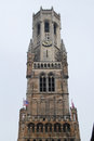 Free Belfry Tower In Bruges Royalty Free Stock Images - 32972159