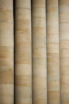 Free Ionic Column Stock Photos - 32971523
