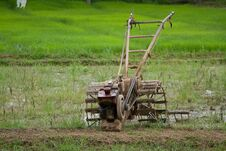 Free Farmer Worke For Thailand Stock Photos - 32980453