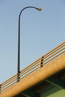 Free Light On Bridge Stock Photos - 32985233