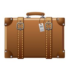 Free Suitcase Royalty Free Stock Photos - 32992128