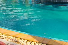 Free Swimming Pool 4 Royalty Free Stock Images - 32997979