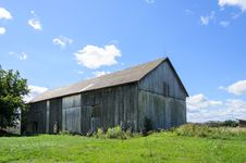 Free Barn Stock Image - 32998431