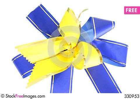Free Ribbon - Isolated 3 Stock Photos - 330953
