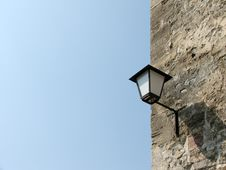 Free Lamp Stock Images - 330194