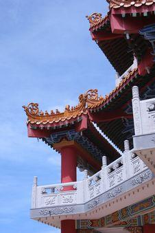 Free Pagoda Stock Photo - 330350