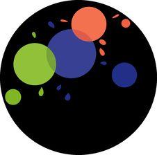 Free Circles In Circle Stock Photos - 331713