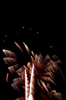 Free Firework Royalty Free Stock Photo - 332225