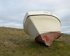 Free Boat Royalty Free Stock Photo - 333215