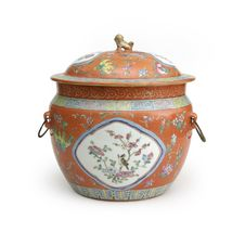 China Urn Stock Photos