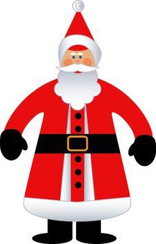 Free Santa Claus Stock Image - 335551