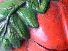 Free Pumpkin Leaf Stock Photos - 335973