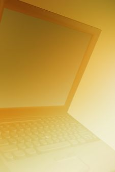 Free Laptop Stock Images - 336144