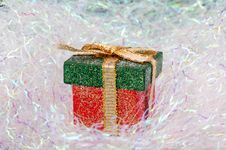 Free Christmas Gift Stock Images - 338864