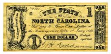 Free Confederate Money Royalty Free Stock Photo - 339005