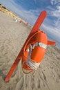 Free Rescue Buoy Stock Photo - 3303160