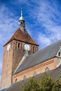 Free Gothic Church Tower Stock Photo - 3306670
