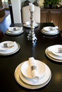 Free Dining Table 1940 Stock Photo - 3308080