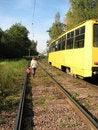 Free Tram Stock Photography - 3308412