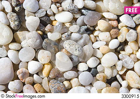 Free Rocks Royalty Free Stock Photo - 3300915