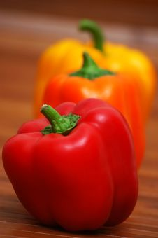 Free Peppers Stock Photos - 3300013